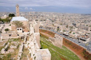 800px-Ancient_Aleppo_from_Citadel