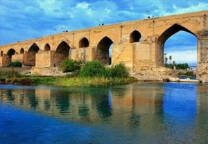 sasanian-bridge