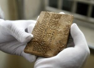 US Supreme Court to decide on Iran artifact case